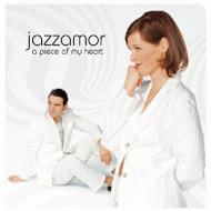 Jazzamor - Einfach Leben cover