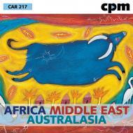 Modern Egypt cover