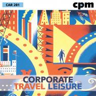 Corporate Message cover