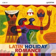 Latin Cha Cha cover