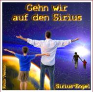 Gehn wir auf den Sirius [Radio Version] by SIRIUS-ENGEL cover