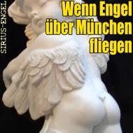 Wenn Engel über München fliegen [by SIRIUS-ENGEL] cover