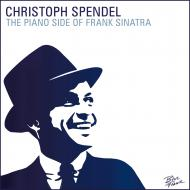 01 I get a kick out of you - christoph spendel cover