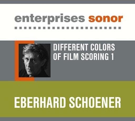 Different Colors Of Film Scoring CD1