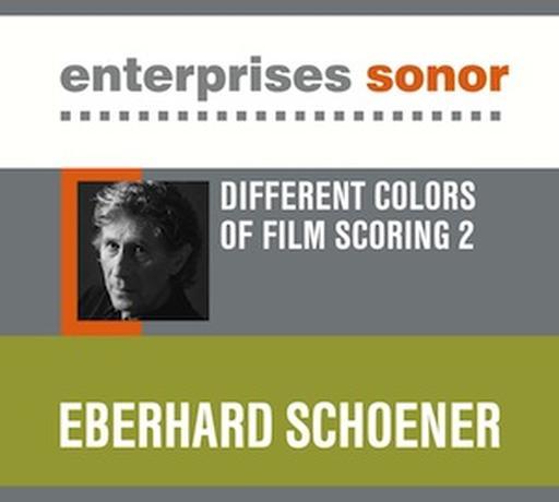 Different Colors Of Film Scoring CD2