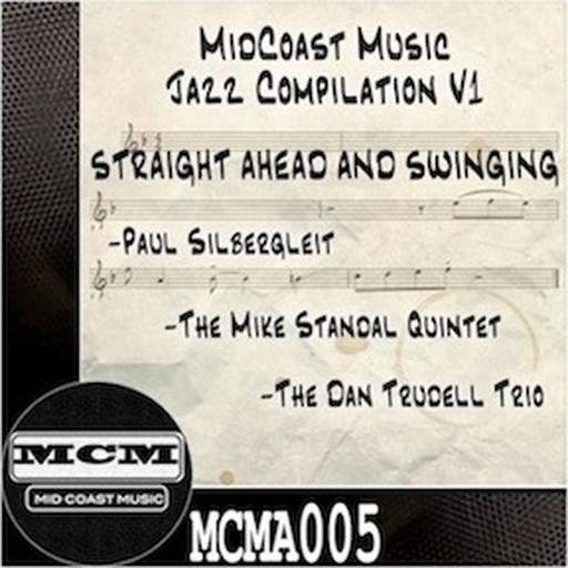 MCM Jazz Comp V1 Swinging
