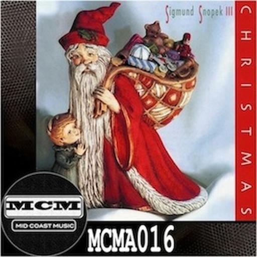Sigmund Snopek III Christmas