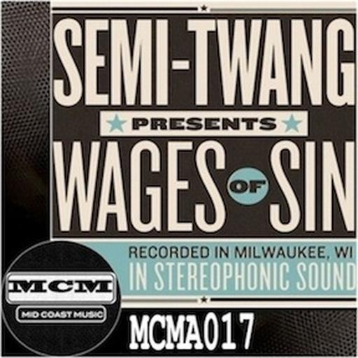 The Wages Of Sin Mcm - Main cover