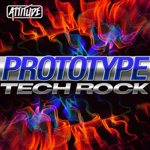 Prototypes - Tech Rock