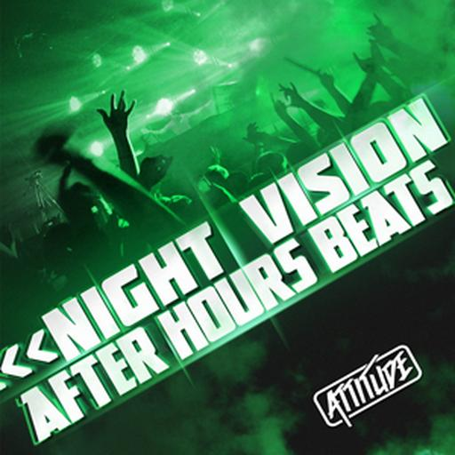 Night Vision - After Hours Beats