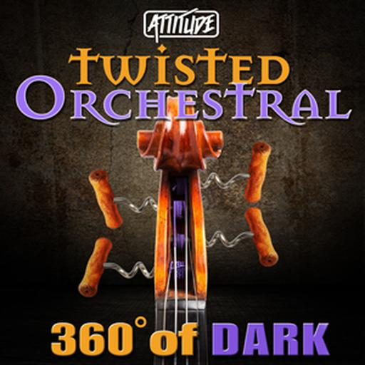 Twisted Orchestral - 360� of Dark