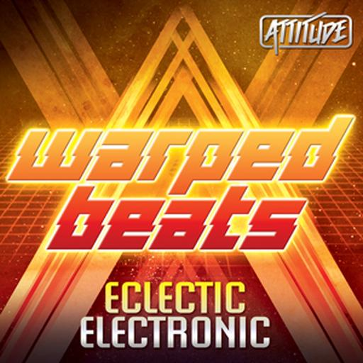 Warped Beats - Eclectic Electronic