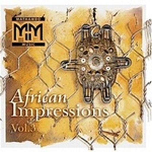 African Impressions Vol 3