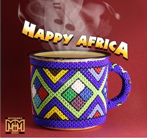 Happy Africa