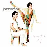 Jazzamor - 12 dreamer cover