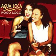 Agua Loca - islands of spain cover