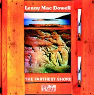 Lenny Mac Dowell - The Spiritual Sound Of The Ocean cover
