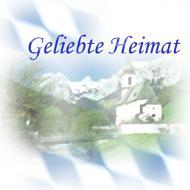 'S Bayerische Herz cover