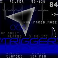 TAKEYDO - Trigger (Original Mix) cover