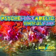 Psychofunky cover