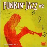 Sharp Funkster - Full Mix cover
