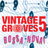 Vintage Grooves Vol. 5 Bossa Nova!