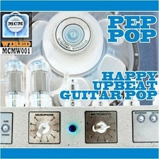 Wired - Pep Pop