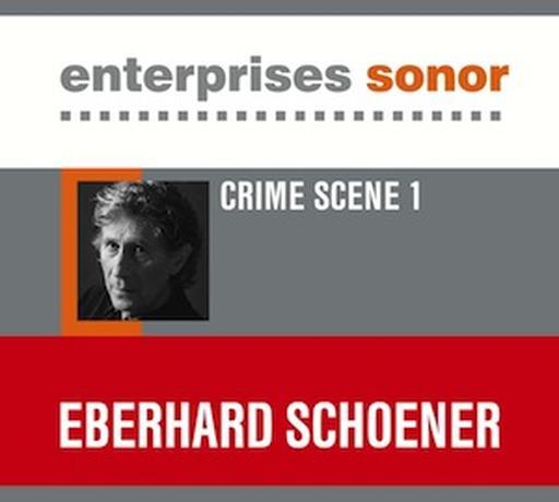 Crime Scene CD1