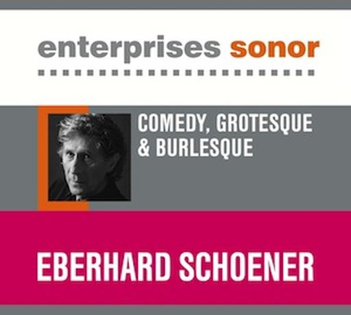 Comedy Grotesque & Burlesque