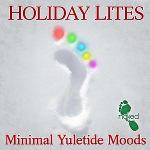 Holiday Lites - Minimal Yuletide Moods