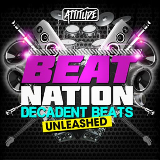 Beat Nation - Decadent Beats Unleashed