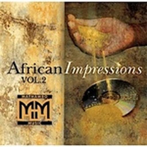 African Impressions Vol 2
