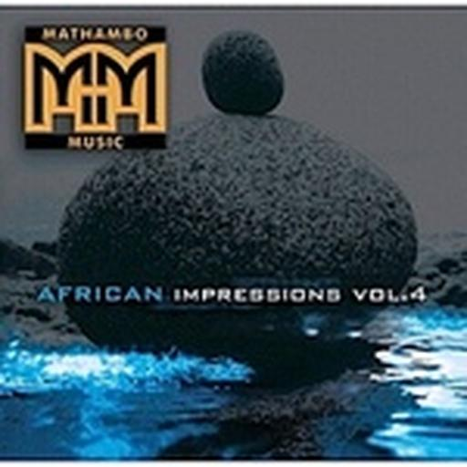 Mamelodi Market - Alternate cover