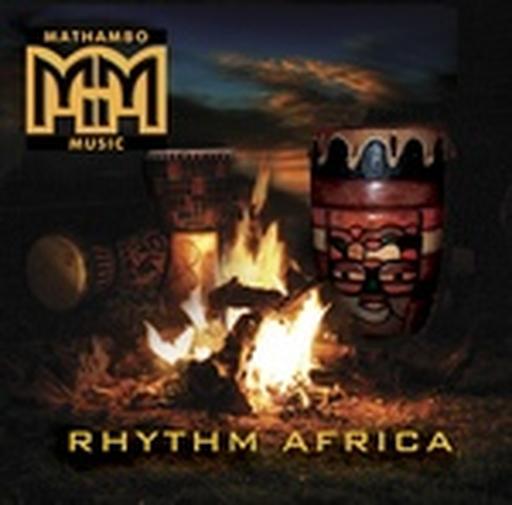 Rhythm Africa