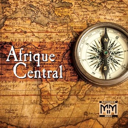 Afrique Central